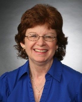 Maureen Gluff picture